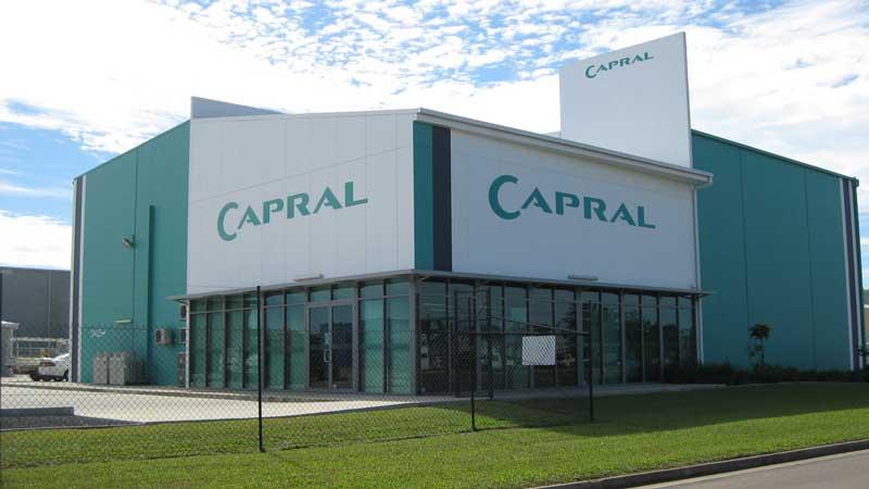 Capral Aluminium Townsville Opening Hours